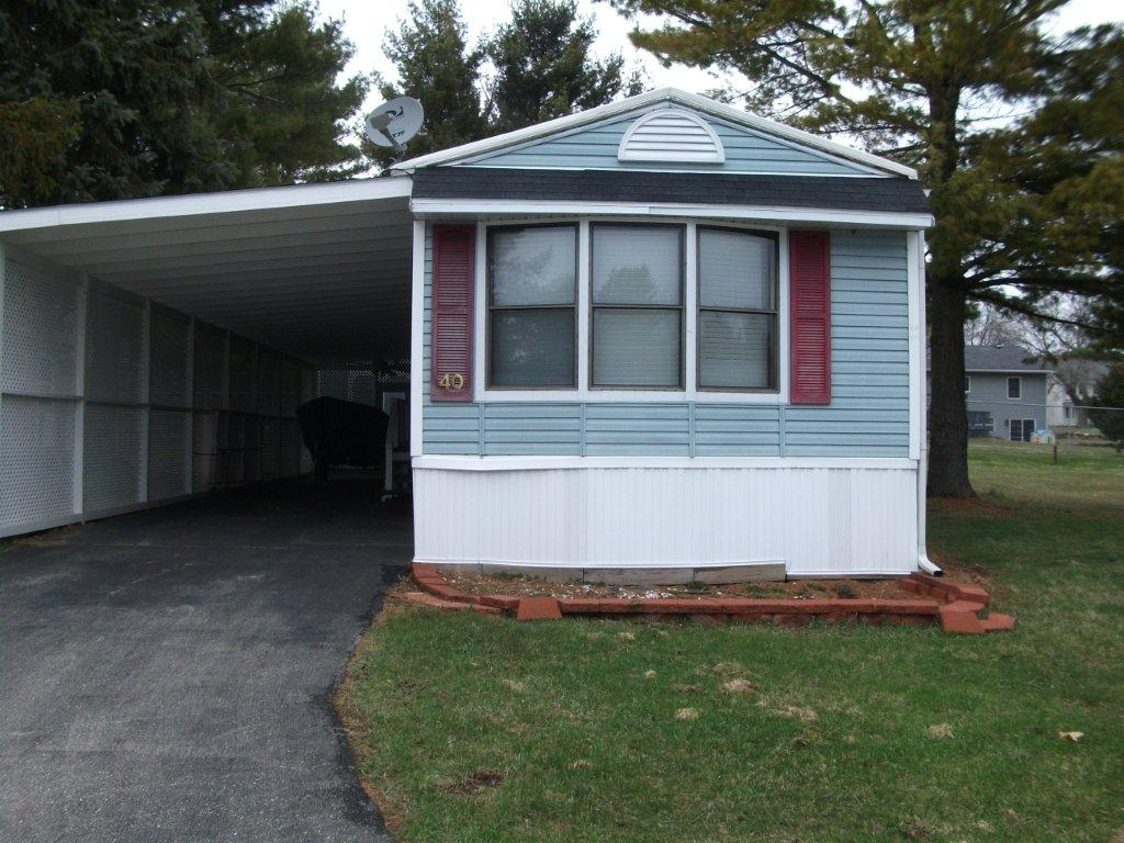 Mobile Home Details | Mobile Homes of Wisconsin
