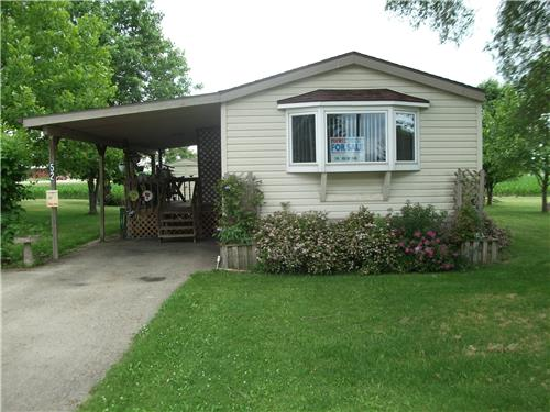 Mobile home list mobile homes of wisconsin for Wisconsin home builders
